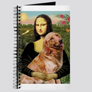 Mona's Golden Retriever Journal