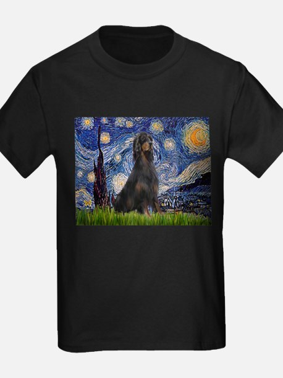 Starry Night & Gordon T