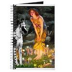 Fairies / Gr Dane (h) Journal