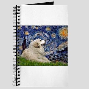 Starry / Gr Pyrenees Journal