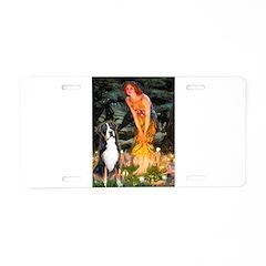 Fairies / GSMD Aluminum License Plate