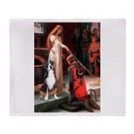 Accolade / GSMD Throw Blanket