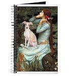 Ophelia / Italian Greyhound Journal
