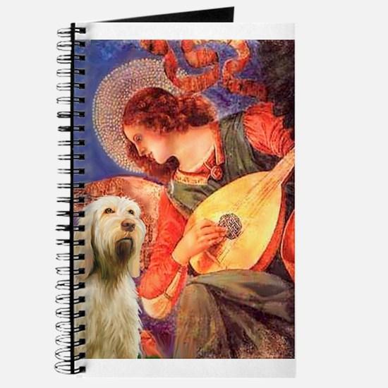 Mandolin Angel /Italian Spino Journal