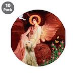 Seated Angel /Italian Spinone 3.5