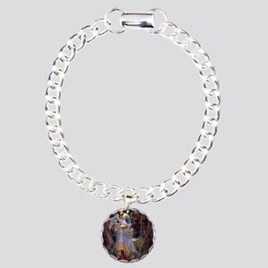 Ophelia / JRT Charm Bracelet, One Charm