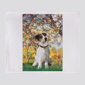 Spring / JRT Throw Blanket