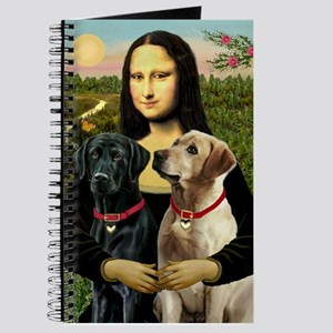 Mona / Labrador Journal