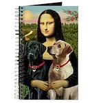 Mona / Labrador Journal
