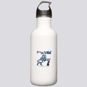 FU, I'm Millwall Stainless Water Bottle 1.0L