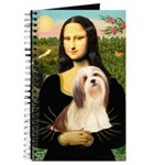 Mona / Lhasa Apso #4 Journal