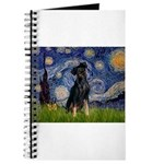 Starry / Min Pinscher Journal