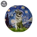Starry / Nor Elkhound 3.5