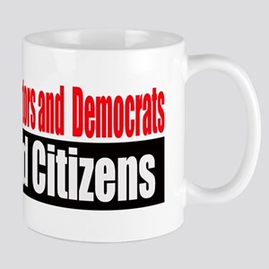 They Fear Armed Citizens Mug