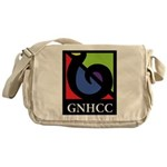 GNHCC Messenger Bag