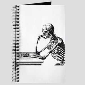 Thinking Skeleton Journal