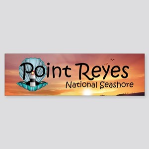 ABH Point Reyes Sticker (Bumper)