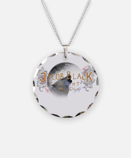 Twilight Saga: Jacob Black Necklace