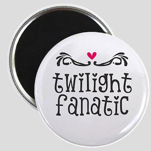 Twilight Fanatic Magnet