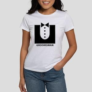 Groomsman Women's T-Shirt