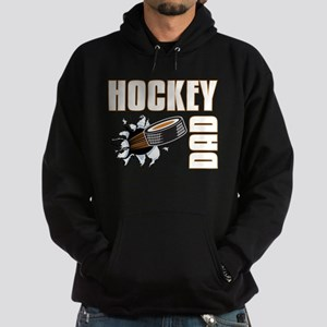 Hockey Dad Hoodie (dark)