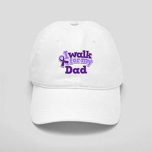 Alzheimers Walk For Dad Cap