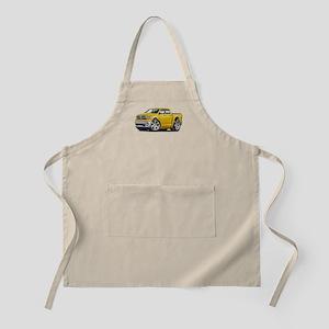 Ram Yellow Dual Cab Apron