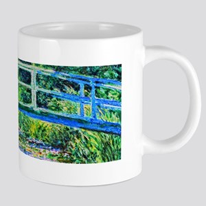 Monet - Water Lily Pond 20 oz Ceramic Mega Mug