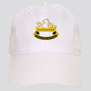 DUI - 3rd Sqdrn - 8th Cavalry Regt Cap