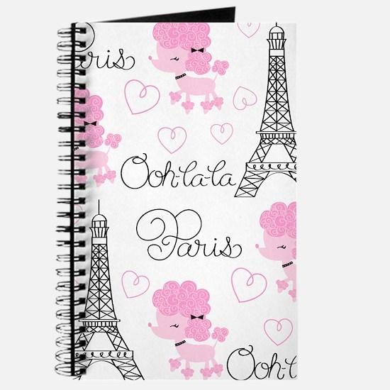 Paris Poodles Journal