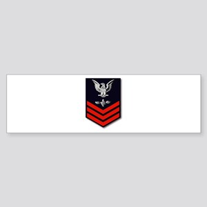 US Navy - AZ Sticker (Bumper)