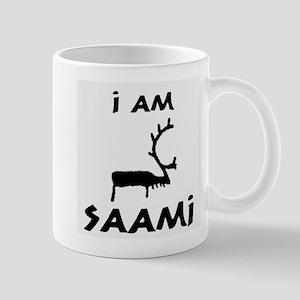 IAmSaami2 Mugs