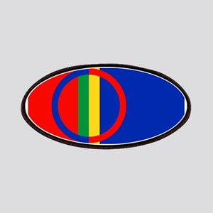 Sapmi Patches