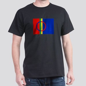 Sapmi Dark T-Shirt