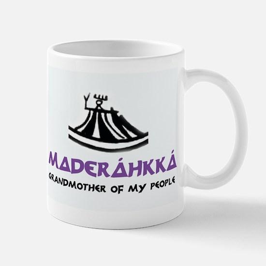 MADERÁHKKÁ: Grandmother Mug