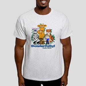 Wonderfully Made Light T-Shirt