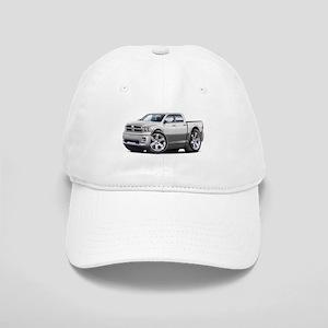 Ram White-Grey Dual Cab Cap