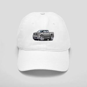 Ram Silver Dual Cab Cap