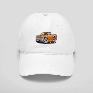 Ram Orange Truck Cap