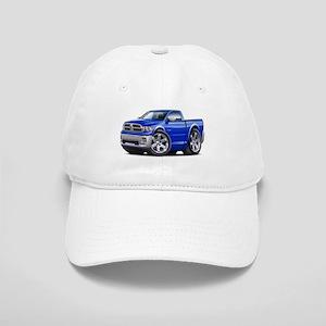 Ram Blue Truck Cap