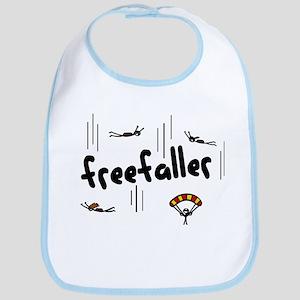 'Freefaller' Bib