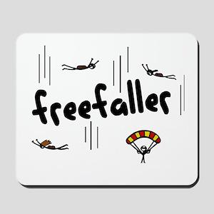 'Freefaller' Mousepad