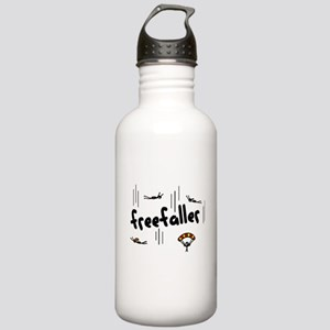 'Freefaller' Stainless Water Bottle 1.0L