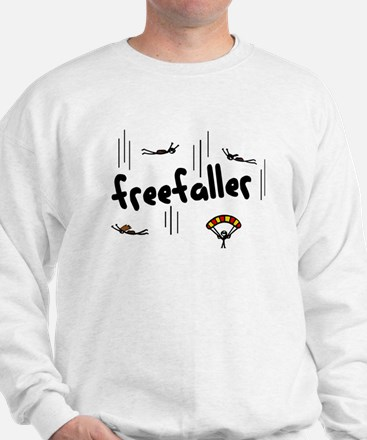 'Freefaller' Sweater