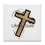 LIfe is God Coaster