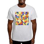 Carnival Balloons Light T-Shirt
