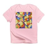 Carnival Balloons Infant T-Shirt