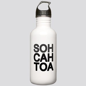 'Soh Cah Toa' Stainless Water Bottle 1.0L