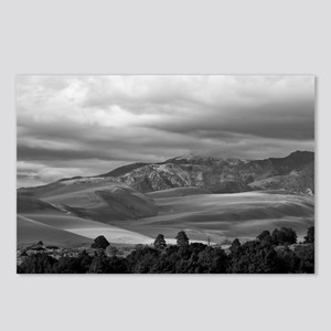 Fall Colorado Postcards (Package of 8)
