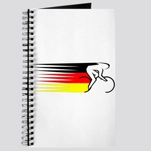 Track Cycling - Germany Journal
